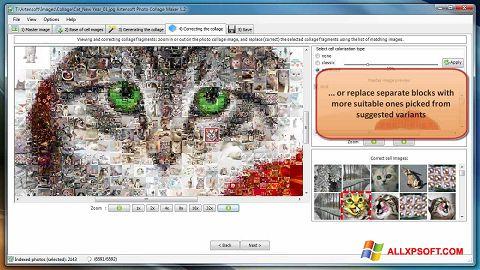 Képernyőkép Photo Collage Maker Windows XP